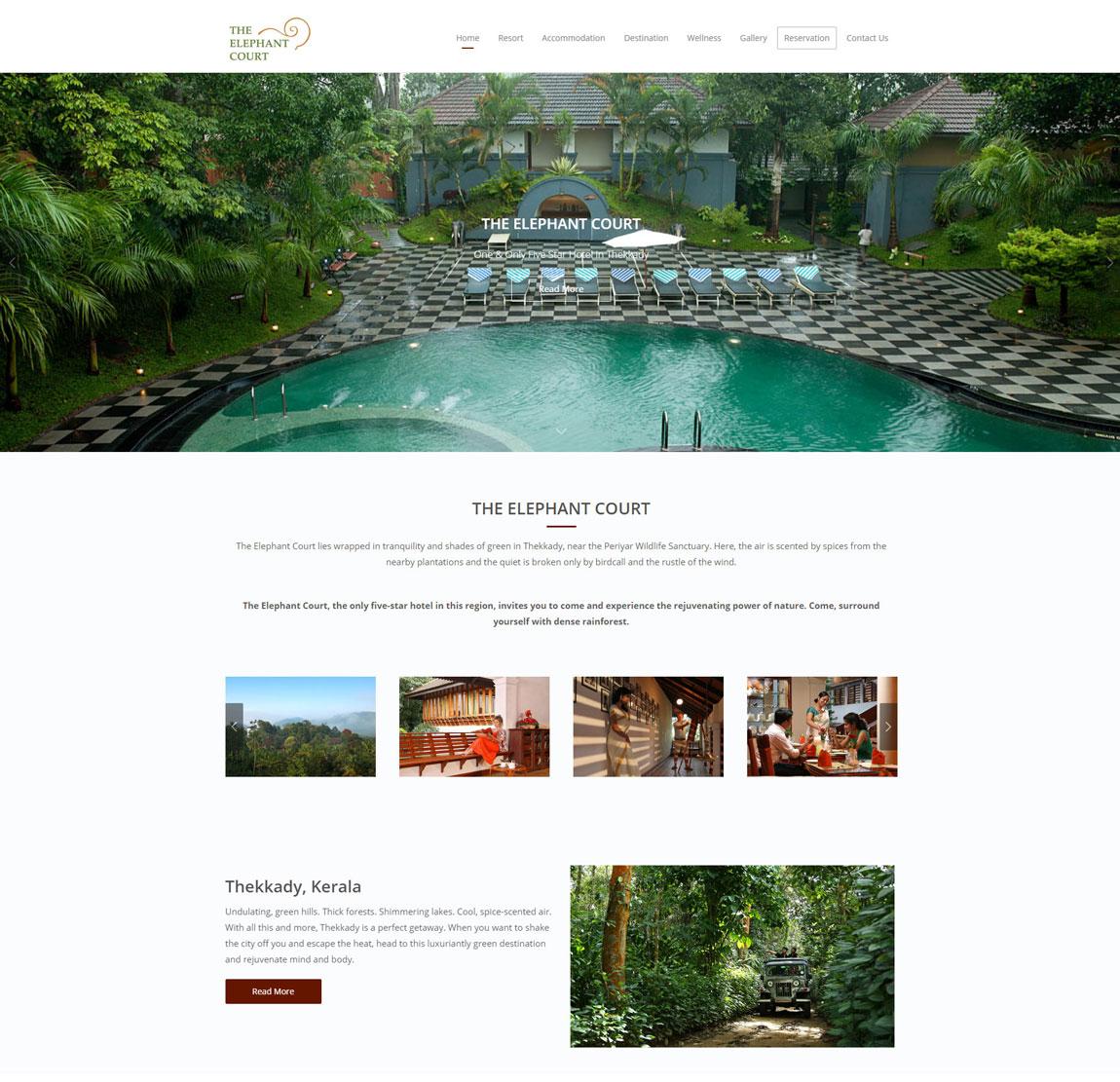 creative and innovative web design company in bangalore